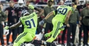 Seahawk Sheldon Richardson fined for late hit on Arizona QB Drew Stanton, calls it 'extortion'