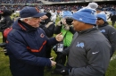 Hub Arkush: Chicago Bears match up well vs. Lions despite recent struggles in series