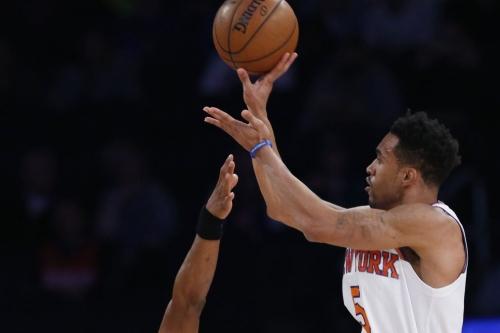 Game Thread: Knicks at Raptors- 11/17/17