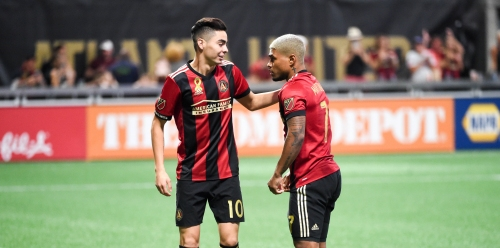 A look at the biggest needs for the eliminated MLS playoff teams
