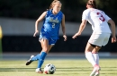 UCLA Women's Soccer Faces Northwestern with a Sweet Sixteen Appearance on the Line