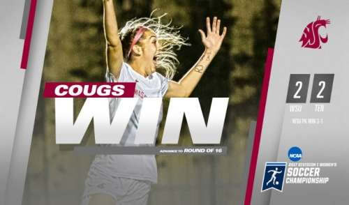 Cougars advance to 3rd round of NCAA Tournament after beating Tennessee in Pk's