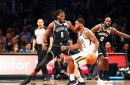 LISTEN UP! Nets talk win over Jazz, upcoming game against Golden State