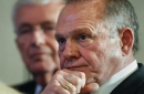 Allegations against Alabama's Roy Moore dividing GOP women