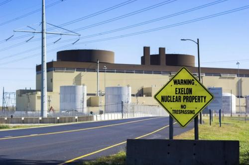Investigation: Illinois nuclear plants experience radioactive leaks