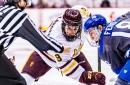 ASU Hockey: Sun Devils drop series opener to Penn State 7-0