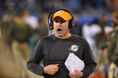 The Splash Zone 11/18/17: Previewing Buccaneers/Dolphins Matchup