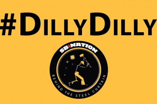 Get involved with the 'Dilly Dilly'mania with the latest BTSC T-Shirt