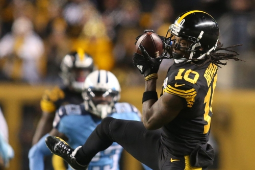 Steelers News: The skycam, it's a love-hate relationship