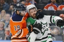 Stars Return Home After Disappointing Road Trip