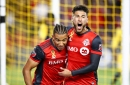How should Toronto FC play without Sebastian Giovinco and Jozy Altidore?