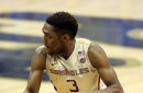 Observations from FSU basketball's dominant victory over Fordham