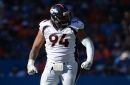 Domata Peko has a chip on his shoulder going up against Bengals