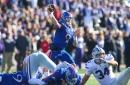 Oklahoma Sooners Football: Kansas Q&A with Rock Chalk Talk