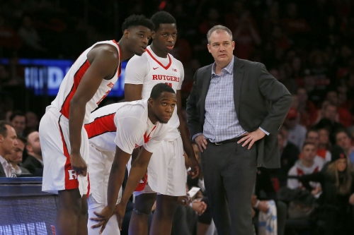 Rutgers Basketball Game #4 Preview vs. Coppin State