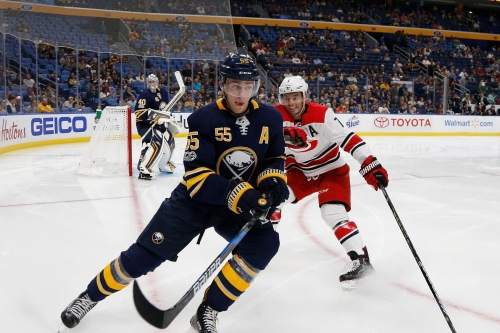 Carolina Hurricanes vs. Buffalo Sabres: Game Preview and Storm Advisory