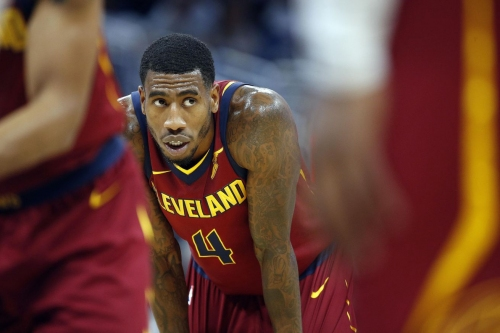 No timetable for Iman Shumpert