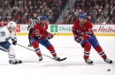 Habs notes: Max Pacioretty, Jonathan Drouin, and Jordie Benn are well enough to play tonight; no lineup changes from Thursday