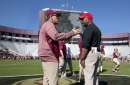 FSU-Delaware State headed for a running clock: Here's how that works