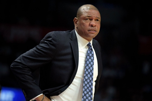 Doc Rivers marvels at LeBron James' longevity.