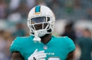 Dolphins promote RB De'Veon Smith from practice squad