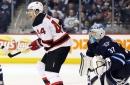 GDT: Winnipeg Jets vs New Jersey Devils