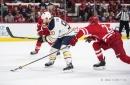 Canes at Sabres: Game Night Hub