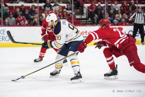 Canes at Sabres: Game Night Hub
