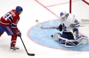 Canadiens vs. Maple Leafs: Game thread, rosters, lines, and how to watch