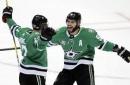 Bishop blanks Edmonton in relief, Stars beat Oilers 6-3 (Nov 18, 2017)