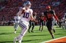 HALFTIME: Kansas State 28, Oklahoma State 13 - Defense?!