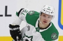 Opinion: Antoine Roussel Did A Dirty Thing Today