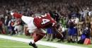 Falcons' Devonta Freeman — in concussion protocol — to miss game vs. Seahawks