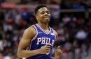 Sixers expected to provide positive update on rookie Markelle Fultz