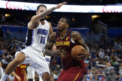 Iman Shumpert to miss 5-7 days with knee effusion