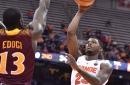 GameThread: Syracuse Orange (2-0) vs. Texas Southern Tigers (0-3)