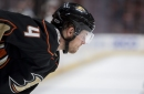 A 'thankful' Cam Fowler glad that his return to Ducks is in sight