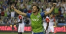 Sounders' Gustav Svensson, fresh off Sweden's huge upset of Italy, will now help Seattle try to reach MLS Cup