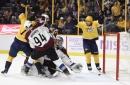 Nashville Predators 5, Colorado Avalanche 2: Preds Prevail Despite Penalty Parade
