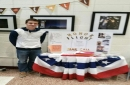 Prairie Ridge High School senior collects more than 700 letters to veterans