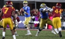 Miller: UCLA's Josh Rosen throws for everything but victory against USC