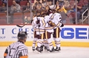 ASU Hockey: Sun Devils drop series finale 4-2, get swept at Gila River Arena by Penn State