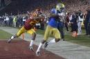 Notebook: Jordan Lasley stars in UCLA's rivalry loss
