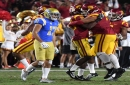 USC holds on for 28-23 victory over UCLA