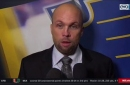 Yeo: 'Anytime you go on the road, you'll take 2 of 3'