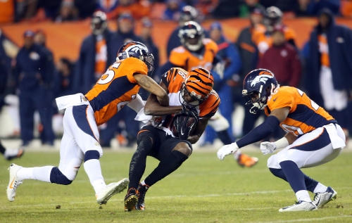 3 keys to a Broncos victory over Bengals in Week 11