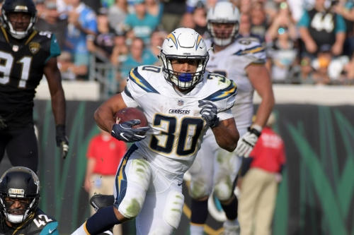 Scouting the Los Angeles Chargers: running back Austin Ekeler