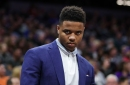 Markelle Fultz is Still Out, Will Be Reevaluated in Two More Weeks