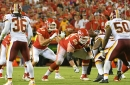 Chiefs' shovel pass doesn't work this time