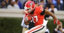 After big win over Kentucky, UGA stays put at No. 7 in latest AP Poll
